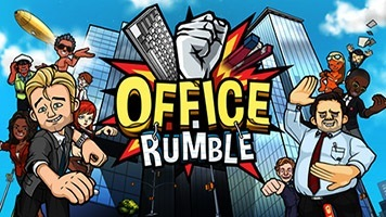 Office Rumble Cheats
