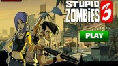 Stupid Zombies 3 Cheats