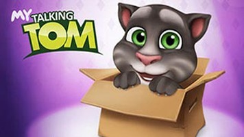 My Talking Tom Cheats & Cheats