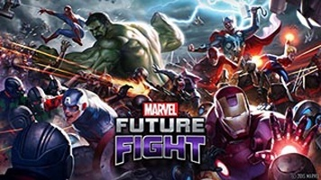 Marvel Future Fight Cheats & Cheats