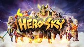 Hero Sky: Epic Guild Wars Cheats