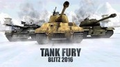Tank Fury Blitz 2016 Cheats