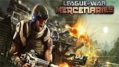 League of War Mercenaries Cheats