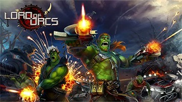 The Lord of Orcs Cheats & Cheats