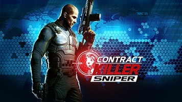 Contract Killer Sniper Cheats & Cheats