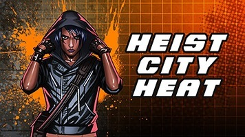 Heist City Heat Cheats & Cheats