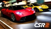 CSR Racing 2 Cheats