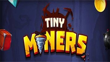 Tiny Miners Cheats & Cheats