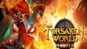 Forsaken World Mobile MMORPG Cheats