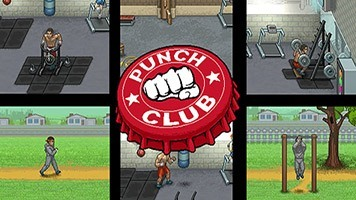 Punch Club Cheats & Cheats