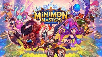 Minimon Masters Cheats & Cheats