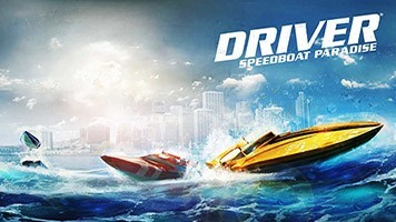Driver Speedboat Paradise Cheats