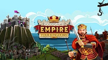 Empire: Four Kingdoms Cheats & Cheats
