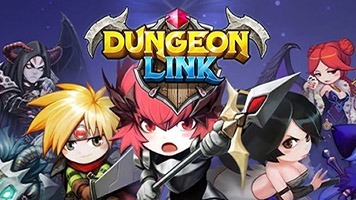 Dungeon Link Cheats & Cheats