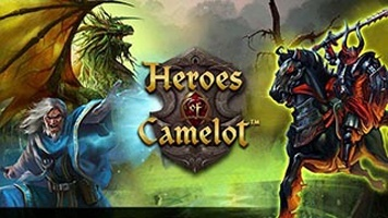 Heroes Of Camelot Cheats & Cheats