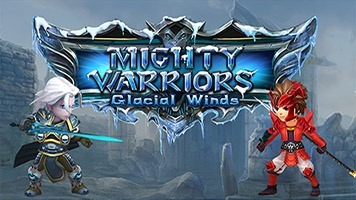 Mighty Warriors Glacial Winds Cheats & Cheats
