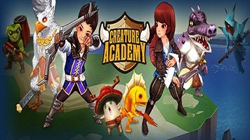 Creature Academy Cheats & Cheats