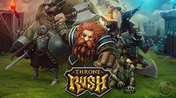 Throne Rush Cheats & Cheats