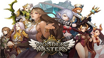 Wonder5 Masters Cheats & Cheats