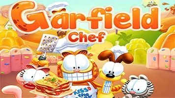 Garfield Chef Game Of Food Cheats & Cheats