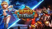 Heroes & Titans Battle Arena Cheats