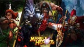 Marble Heroes Cheats
