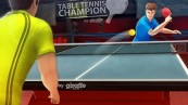 Table Tennis Champion Cheats