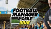 Football Manager Mobile 2016 Cheats