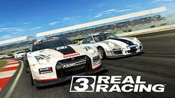 Real Racing 3 Cheats & Cheats