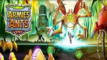 Armies and Ants Cheats & Cheats