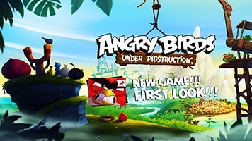 Angry Birds Under Pigstruction Cheats & Cheats