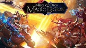 Magic Legion Mists of Orcs Cheats