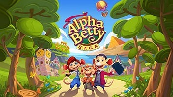 AlphaBetty Saga Cheats