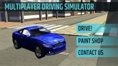 Multiplayer Driving Simulator Cheats