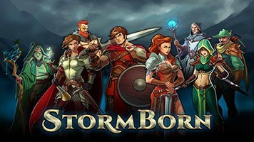 Storm Born War of Legends Cheats & Cheats
