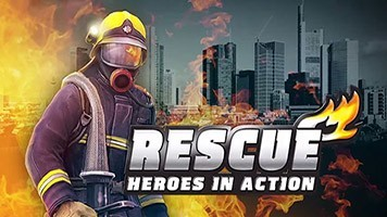 Rescue Heroes in Action Cheats & Cheats
