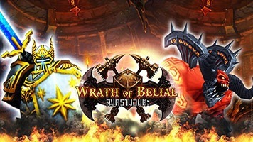 Wrath of Belial Cheats & Cheats