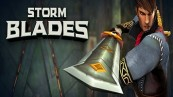 Stormblades Cheats