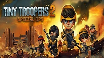 Tiny Troopers 2 Special Ops Cheats & Cheats