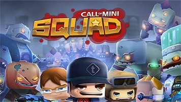 Call of Mini Squad Cheats & Cheats