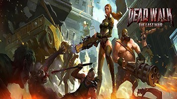 Deadwalk The Last War Cheats & Cheats