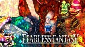 Fearless Fantasy Cheats