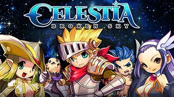 Celestia Broken Sky Cheats & Cheats