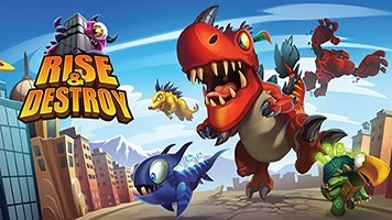 Rise And Destroy Cheats & Cheats