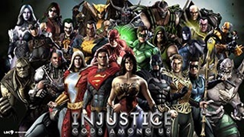 Injustice: Gods Among Us Cheats & Cheats