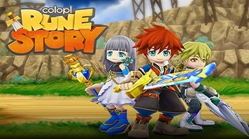Colopl Rune Story Cheats & Cheats