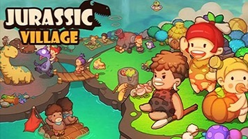 Jurassic Village Cheats & Cheats