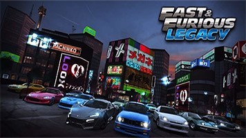 Fast and Furious Legacy Cheats & Cheats