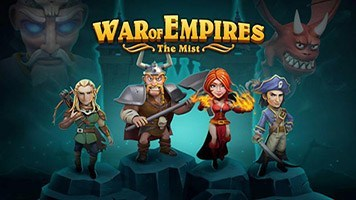War Of Empires The Mist Cheats