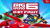 Big Hero 6 Bot Fight Cheats